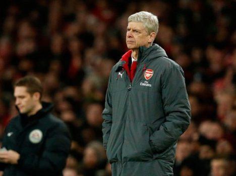 Điểm tin sáng 27/02: Herrera bị đề nghị 4 năm tù, Arsenal cân nhắc sa thải Wenger