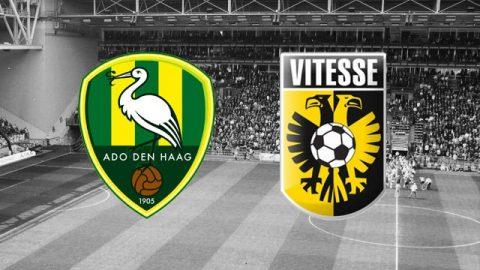 Nhận định ADO Den Haag vs Vitesse, 0h30 ngày 09/02: Chen chân top 4
