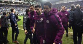 Aguero thoát vụ điều tra vụ lùm xùm với fan Wigan