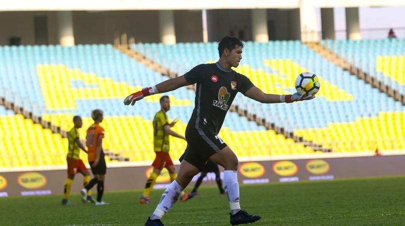 SỐC: Cầu thủ của Malaysia dùng doping ở VCK U23 châu Á