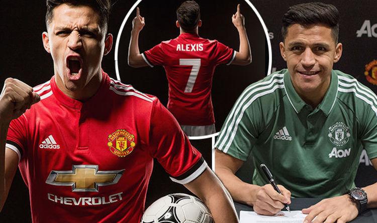 """""""Bom tấn"""" Sanchez đã giúp Man United phá hàng loạt kỷ lục"""