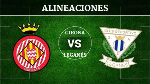 Nhận định Girona vs Leganes, 3h00 ngày 17/02: Hiện tượng đối đầu