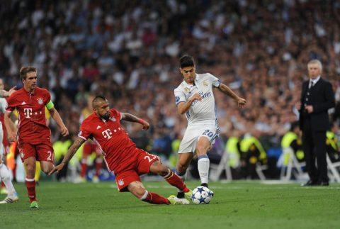 Chuyển nhượng ngày 28/02: Bayern tiến sát Asensio, Bale tính bến đỗ sốc