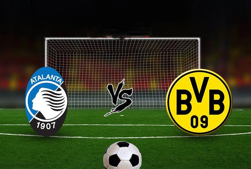 Nhận định Atalanta vs Dortmund, 3h05 ngày 23/02: Lấy lại vận may