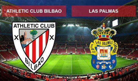 Nhận định Athletic Bilbao vs Las Palmas, 3h00 ngày 10/02: Leo dốc trụ hạng