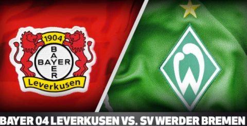 Nhận định Leverkusen vs Bremen, 02h45 ngày 07/02: Thể hiện sức mạnh