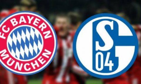 Nhận định Bayern Munich vs Schalke, 00h30 ngày 11/02: Đội nhà gặp khóa