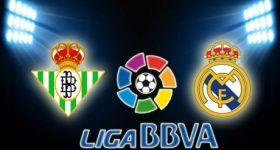 Nhận định Betis vs Real Madrid, 02h45 ngày 19/2: Trận đấu xòng phẳng