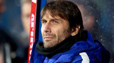 Chelsea khủng hoảng: Conte đi vào vết xe đổ của Mourinho