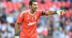 Những thủ thành đắt giá nhất thế giới: Buffon vẫn là nhất