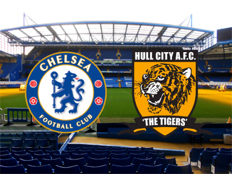 Nhận định Chelsea vs Hull City, 3h00 ngày 17/02: Giữ sức