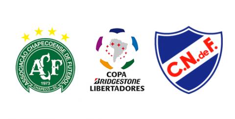 Nhận định Chapecoense vs Nacional Montevideo, 6h45 ngày 01/02: Lợi thế sân nhà