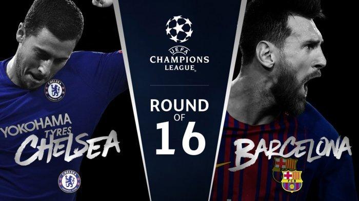 Nhận định Chelsea vs Barcelona, 2h45 ngày 21/02: Ký ức không vui