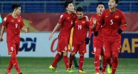 V-League 2018: Cú hích từ U23 Việt Nam