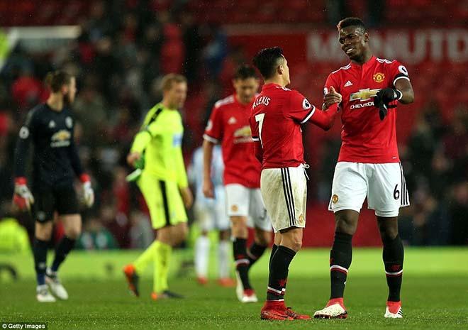 Siêu đội hình đắt thứ 3 Châu Âu, Man Utd liệu có làm nên chuyện tại C1?