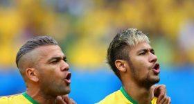 Điểm tin sáng 18/02: ĐT Brazil xác định 15 cái tên dự WC, Mourinho lên tiếng về Pogba