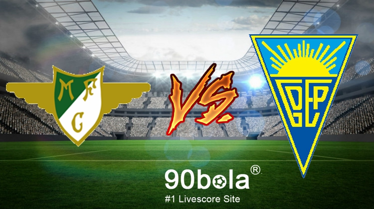 Nhận định Moreirense vs Estoril, 3h00 ngày 13/02: Ánh sáng trụ hạng