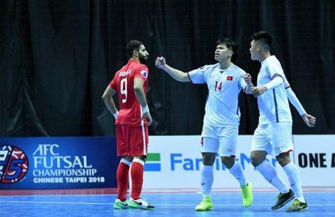 Nhận định Futsal Việt Nam vs Futsal Uzbekistan, 18h00 ngày 8/2: Khó khăn chờ đợi