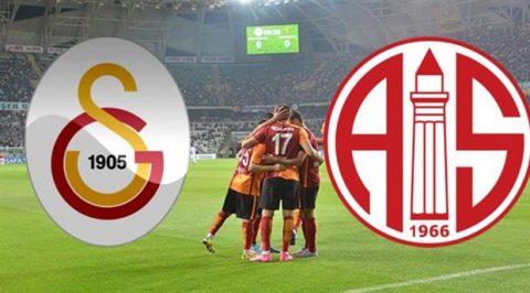Nhận định Galatasaray vs Antalyaspor, 00h00 ngày 13/02: Điểm tựa Turk Telekom