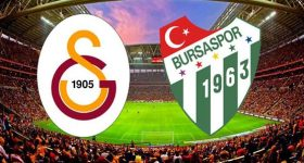 Nhận định Galatasaray vs Bursaspor, 00h00 ngày 24/02: Tạm chiếm ngôi đầu