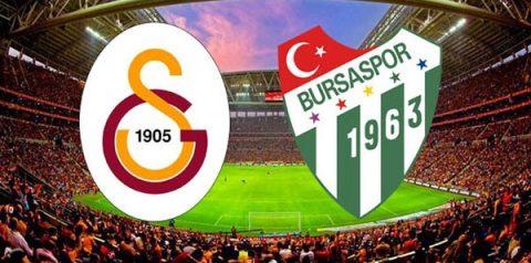 Nhận định Galatasaray vs Bursaspor, 00h00 ngày 24/02: Tạm chiếm ngôi đầu