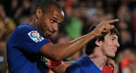 """Henry chọc quê Neymar: """"Muốn thoát khỏi bóng Messi chỉ còn cách bỏ bóng đá"""""""