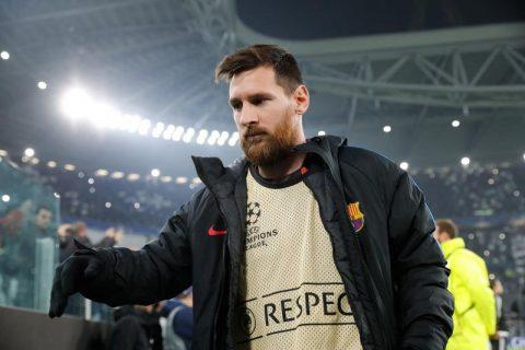 Chuẩn bị cho World Cup, Messi gửi yêu sách đặc biệt đến Valverde