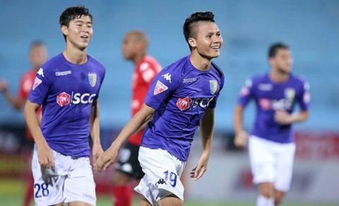 """CLB Hà Nội và """"siêu đội hình"""" U23 Việt Nam"""