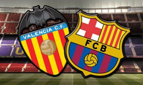 Nhận định Valencia vs Barcelona, 3h30 ngày 09/02: Thêm một nạn nhân