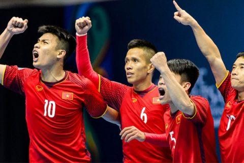 Lịch thi đấu bóng đá hôm nay 8/2: Việt Nam đấu Uzbekistan