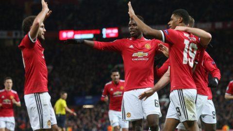 Lịch thi đấu bóng đá hôm nay 21/2: Man Utd chiến Champions League