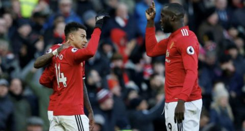 5 điểm nhấn Man United 2-1 Chelsea: Lời đáp trả cúa Lukaku; Đáng lo cho Chelsea