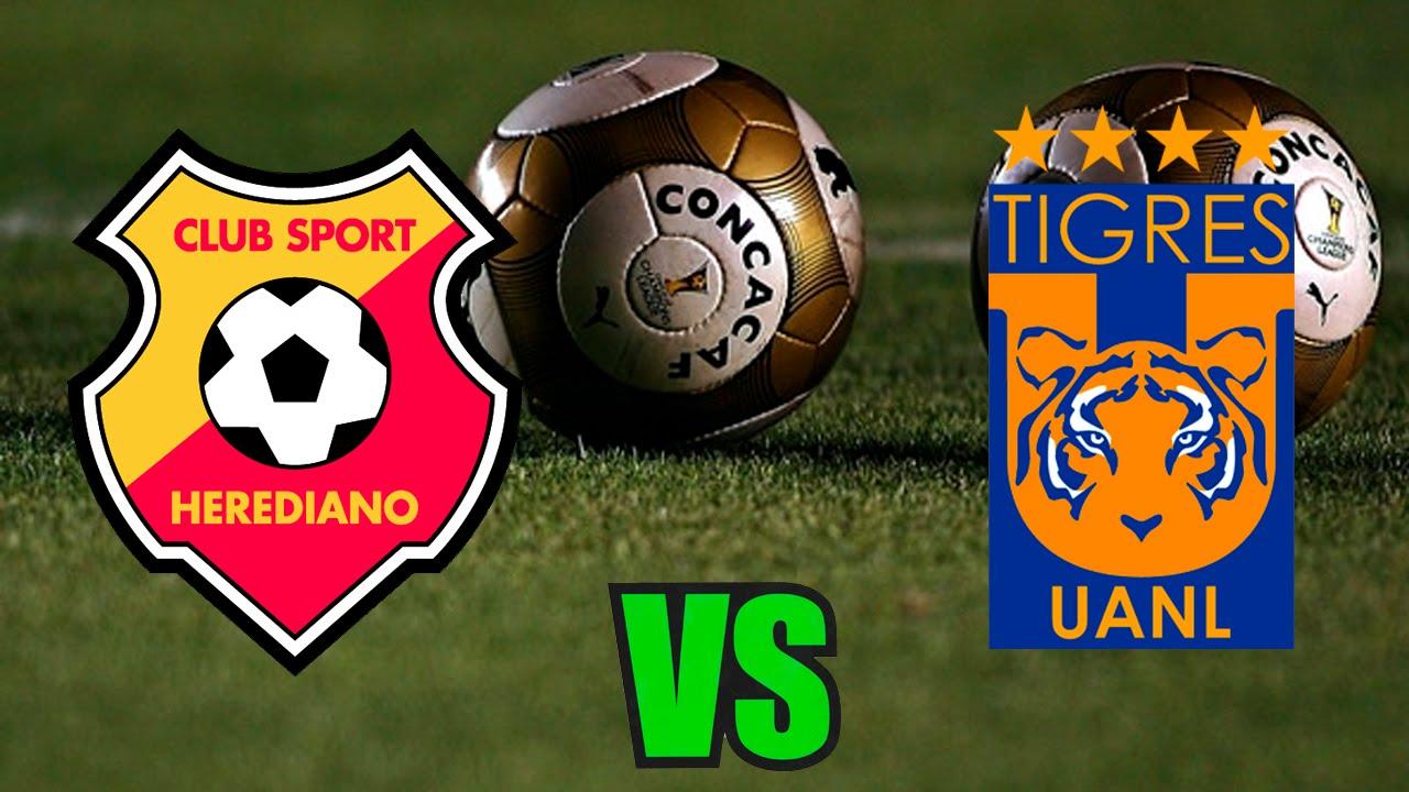 Nhận định Herediano vs Tigres UANL, 08h00 ngày 21/02: Không phải tay mơ