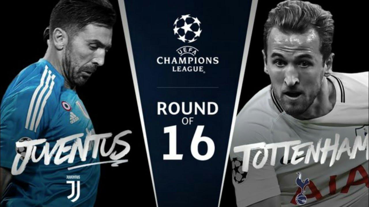 Nhận định Juventus vs Tottenham , 2h45 ngày 14/02: Kinh nghiệm hay sức trẻ?