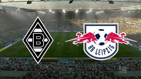 Nhận định M'Gladbach vs RB Leipzig, 00h30 ngày 04/02: Nỗi buồn đất khách