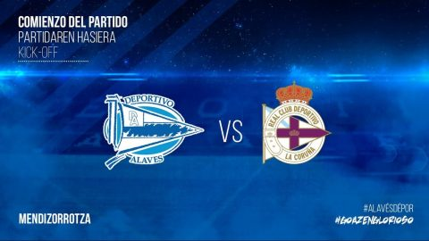 Nhận định Alaves vs Deportivo, 00h30 ngày 18/2: Đừng tin Seedorf