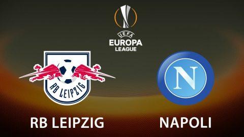 Nhận định RB Leipzig vs Napoli, 1h00 ngày 23/02: Đặt cả hai chân