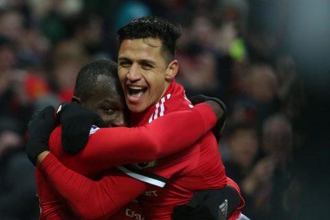 Chấm điểm Man United 2-0 Huddersfield: Đương nhiên là Sanchez!