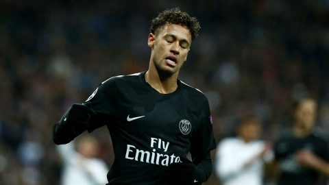 Neymar bị viêm dạ dày, bỏ lỡ trận siêu kinh điển nước Pháp