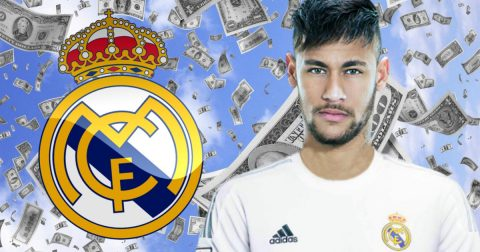 NÓNG: Marcelo khẳng định Neymar sẽ gia nhập Real