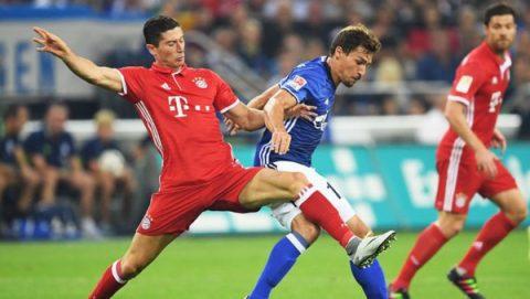 Mibet nhận định Bayern Munich vs Schalke,  Đội nhà gặp khóa