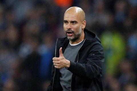 Man City: Vẻ đẹp ám ảnh cả Ngoại hạng Anh