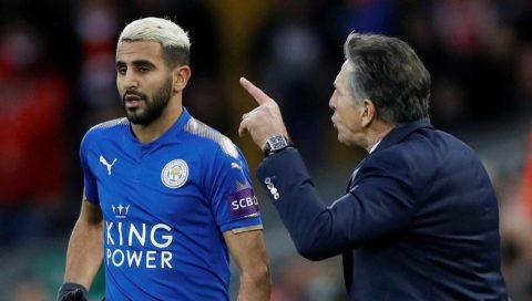 Điểm tin sáng 03/02: Mourinho giương cờ trắng; Mahrez bị phạt vì đòi đến Man City