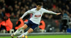 """5 ngôi sao châu Á đang tỏa sáng tại trời Âu: Gà """"Son"""" của Tottenham"""