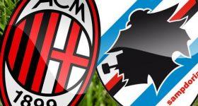 Nhận định AC Milan vs Sampdoria, 02h45 ngày 19/02: Chủ nhà vượt khó