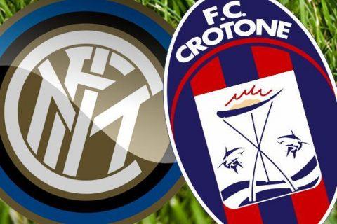 Nhận định Inter Milan vs Crotone, 2h45 ngày 04/02: Đến lúc vùng lên