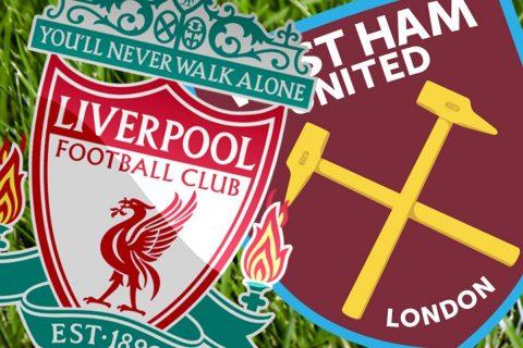 Nhận định Liverpool vs West Ham, 22h00 ngày 24/2: Đánh chiếm ngôi nhì bảng