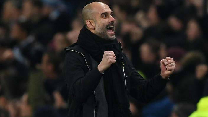 """NÓNG: Man City sắp """"trói chân"""" Pep bằng hợp đồng siêu khủng"""