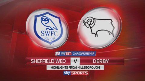 Nhận định Sheffield Wednesday vs Derby County, 2h45 ngày 14/02: Tạo áp lực
