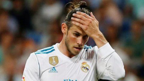 "Bale đang bị Zidane ""đì""?"